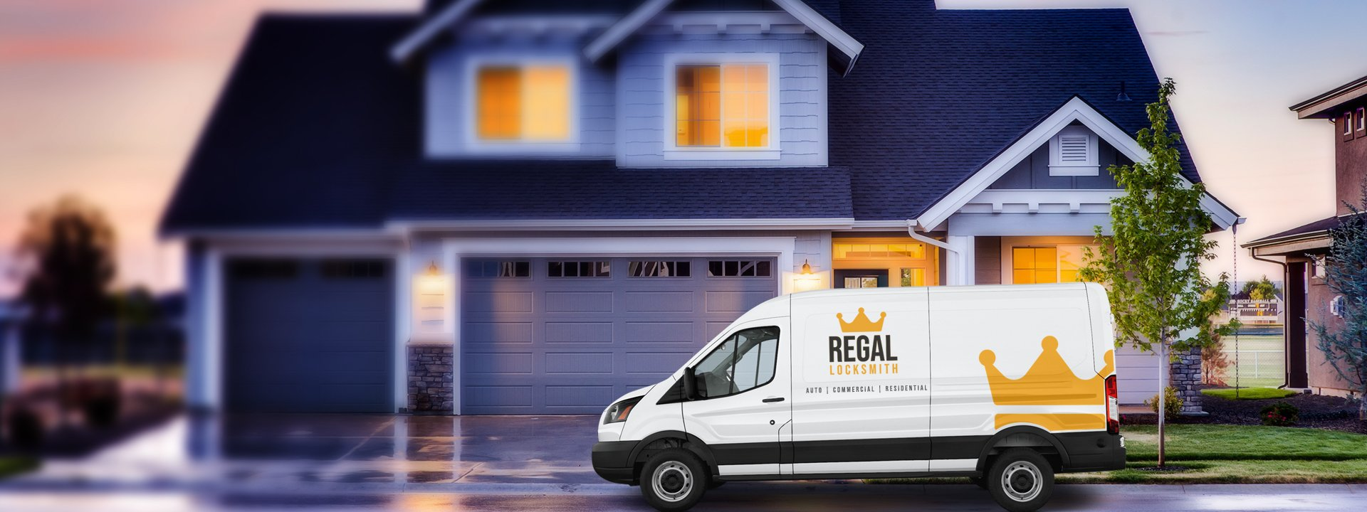 Regal Locksmith