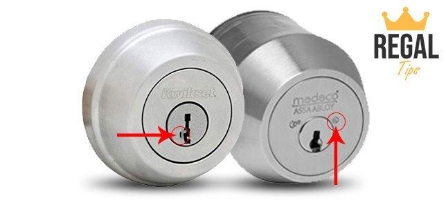 Anti-Lock-Bumping
