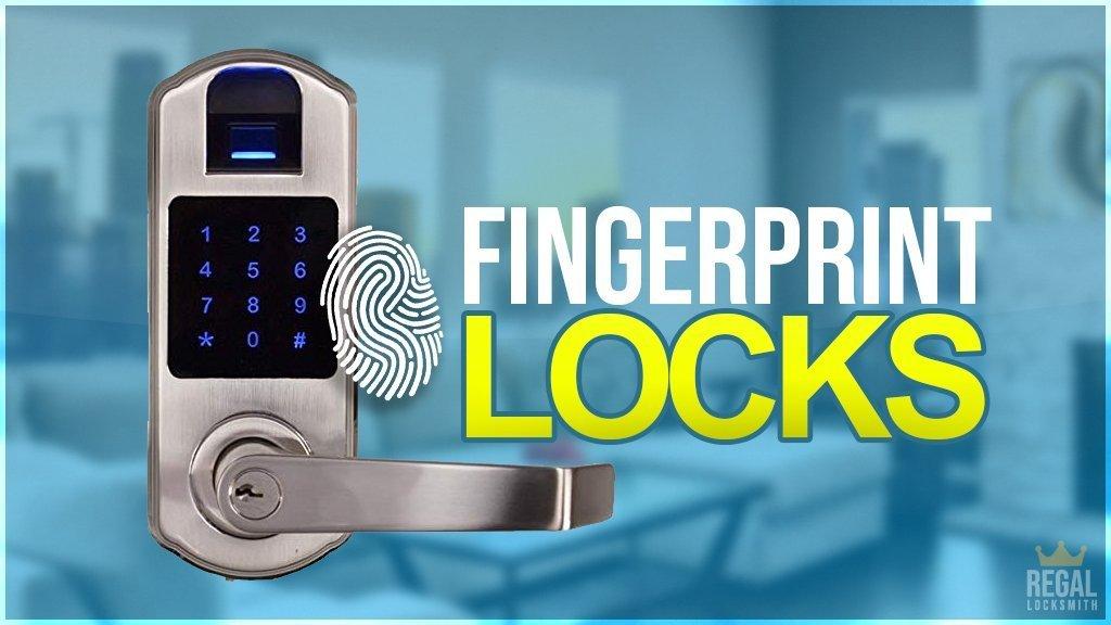 7 Best Fingerprint Locks