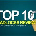 10 best padlocks